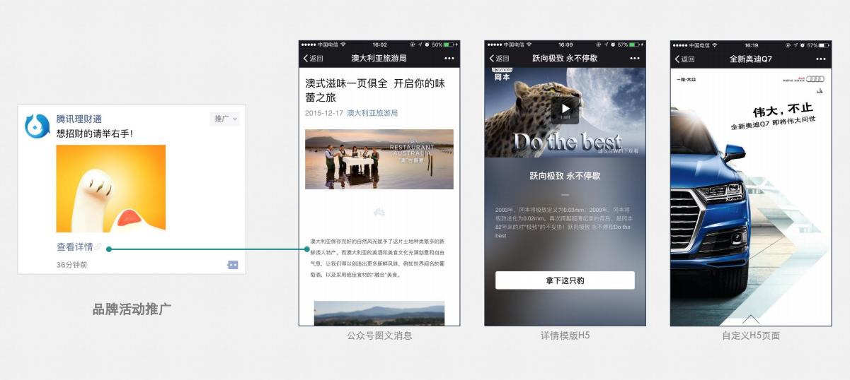 微信朋友圈本地推广广告怎么投放?